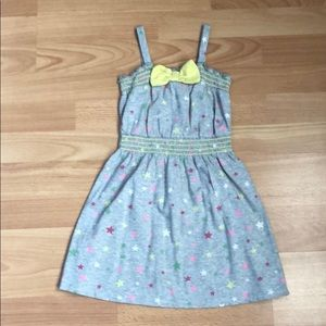 Circo strappy dress. Dress, size 4